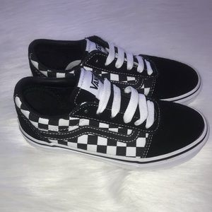 Vans Checkered Youth